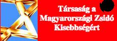 Társaság a Magyarországi Zsidó Kisebbségért